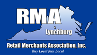Sponsored by Lynchburg RMA